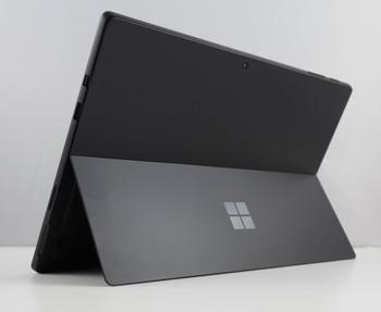 "Microsoft Surface Pro 6 Tablet – Intel i7, 8GB RAM, 256GB SSD, 12.3"" Touchscreen, Windows 10 Home, Black"