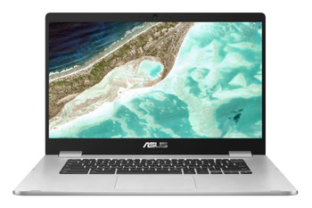 "Asus Chromebook - 15.6"" Touchscreen, Intel Celeron, 4GB RAM, 32GB SSD"