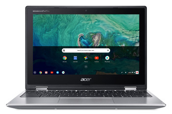 "Acer Chromebook Spin 11 - Intel Celeron, 4GB RAM, 32GB SSD, 11.6"" Touchscreen"