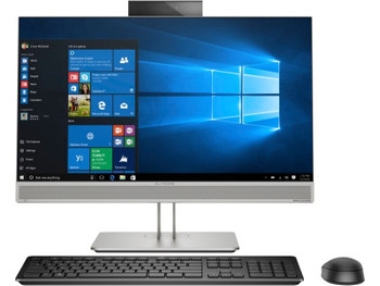 "HP EliteOne 800 G5 | 23.8"" Display - Intel i7 - 3.00GHz, 32GB RAM, 512GB SSD, Windows 10 Pro"