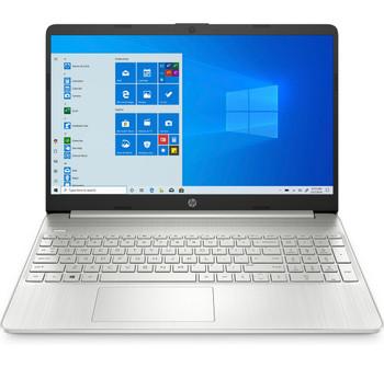 "HP 15-EF1020NR -15.6"" Touchscreen, AND Ryzen 3, 8GB RAM, 256GB SSD, Windows S Mode"