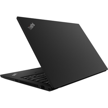 Lenovo ThinkPad P14s G1 - Intel i7, 8GB RAM, 256GB SSD, Quadro P520, Windows 10 Pro - 20S4001NUS