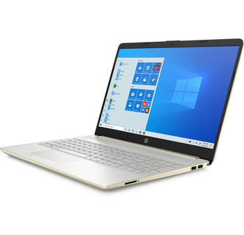 "HP 15-DW2632CL Laptop - Intel Core i3, 4GB RAM, 256GB SSD, 15.6"" Display"