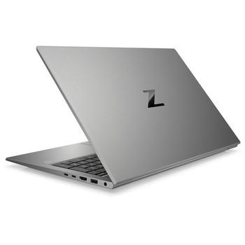 "HP ZBook Firefly 15 G7 - 15.6"" Display, Intel i7-10510U, 16GB RAM, 512GB SSD, Quadro P520 4GB, Windows 10 Pro - 1Y5X9UT"