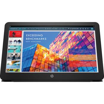 """HP V14 14"""" IPS Portable Monitor - 3TN62A8"""