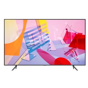 Samsung 50-inch Class Q60T QLED 4K UHD HDR Smart TV - QN50Q60TAFXZA