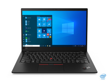 "Lenovo ThinkPad X1 Carbon Ultraportable G8 - Intel I5, 8GB RAM, 256GB SD, 14"" Display, Windows 10 Pro - 20U90035US"