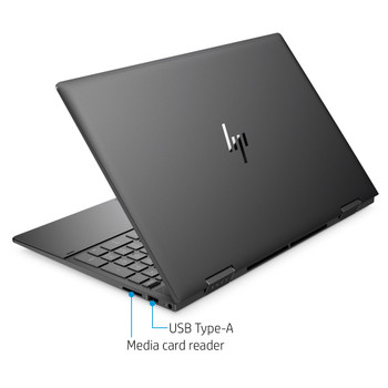 "HP ENVY X360 15M-EE0013DX - AMD Ryzen 5 - 4500U, 8GB RAM, 256GB SSD, 15.6"" Touchscreen, Windows 10"