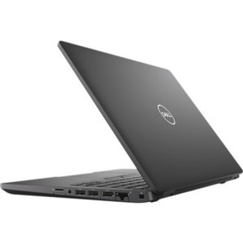 "Dell Latitude 5400 - Intel Core i5 – 8365U, 32GB RAM, 512GB SSD, 14"" Display, Windows 10 Pro, Black"