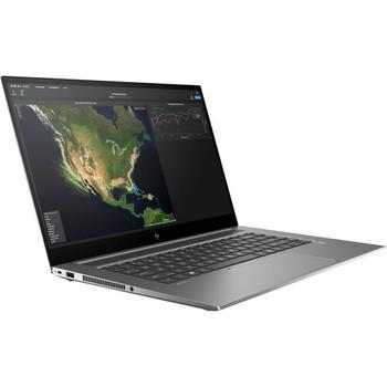 "HP ZBook Create G7 Laptop Intel i7-10850H, 16GB RAM, 512GB SSD, GeForce RTX 2070, 15.6"" Display, Windows 10 Pro"