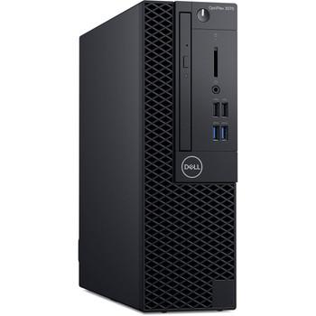Dell Optiplex 3070 SFF - Intel i5 – 3.00GHz, 8GB RAM, 500GB HDD, Windows 10 Pro