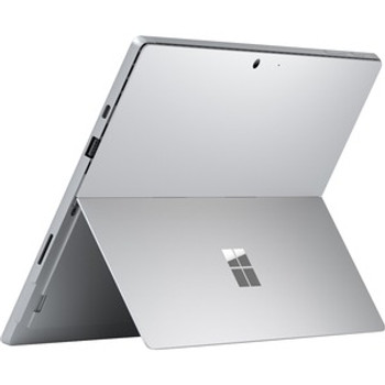 "Microsoft Surface Pro 7 Tablet - Intel Core i5, 8GB RAM, 128GB SSD, 12.3"" Touchscreen, Platinum"