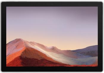 "Microsoft Surface Pro 7 Tablet - Intel Core i7, 16GB RAM, 256GB SSD, 12.3"" Touchscreen, Platinum"