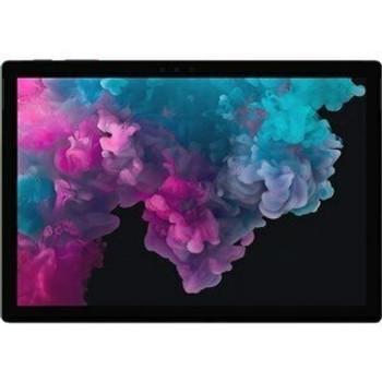 "Microsoft Surface Pro 6 Tablet – Intel i7, 16GB RAM, 1TB SSD, 12.3"" Touchscreen, Windows 10 Pro, Platinum"