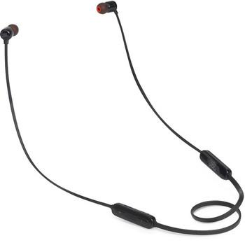 JBL Lifestyle Tune 110bt Wireless In-ear Headphones Black 1 Year Warranty