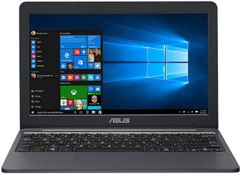 "Asus Vivobook L203 - Intel Celeron, 4GB ARM, 64GB eMMC, 11.6"" Display, Windows S Mode"
