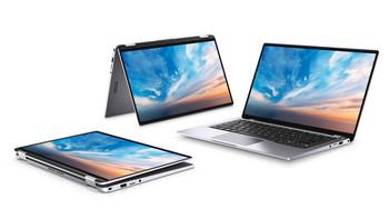 "Dell Latitude 7400 2-in-1 Notebook - 14"" Touchscreen, Intel i7, 16GB RAM, 512GB SSD, Windows 10 Pro"