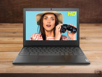 lenovo Chromebook 3 - amd A6 9220c, 4GB RAM, 32GB eMMC, Chrome OS