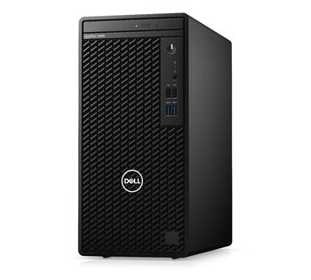 Dell OptiPlex 3080 Tower - Intel i5 10500, 8GB RAM, 1TB HDD, Windows 10 Pro