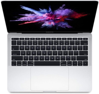 "Apple Macbook Pro - 13.3"" Display, Intel i5, 8GB RAM, 120GB SSD, Silver - MPXQ2LL/A"