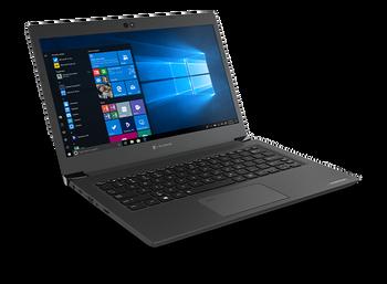 "Toshiba Portage A30 – Intel Celeron, 4GB RAM, 128GB SSD, 13.3"" Display, Windows 10 Pro"