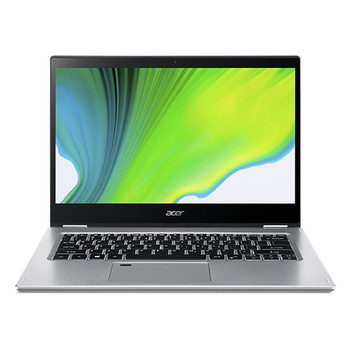 "Acer Spin 3 SP314-54N-314V - 14"" Touch, Intel i3 1005G1, 8GB RAM, 128GB SSD, Windows 10 Pro"