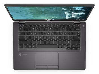 "Dell Latitude 5400 Chromebook - 14"" Display, Intel 4305U, 4GB RAM, 128GB SSD, Chrome OS"