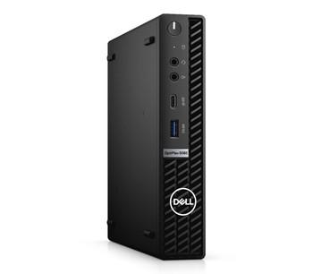 Dell Optiplex 5080 Micro - Intel i5 10500T, 8GB, 256GB, Windows 10 Pro