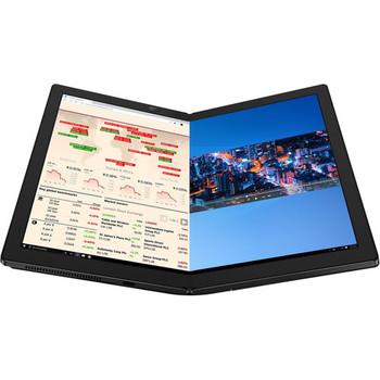 Lenovo ThinkPad X1 Fold - Intel i5, 8GB RAM, 256GB SSD, Windows 10 Home