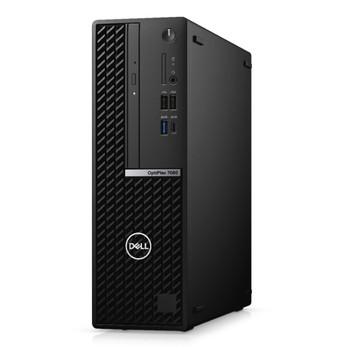 Dell Optiplex 7080 SFF - Intel i7 10700, 16GB RAM, 256GB SSD, Windows 10 Pro