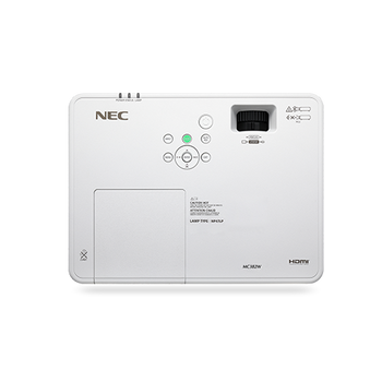 NEC  MC382W 3800 Lumen Portable Projector
