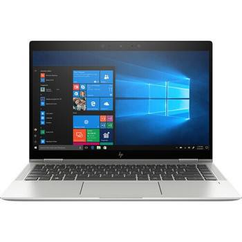 "HP EliteBook x360 1040 G6 Convertible - 14"" Touchscreen, Intel i7, 16GB RAM, 512GB SSD, LTE WWAN, Windows 10 Pro - 7XV73UT"