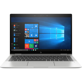 "HP EliteBook x360 1040 G6 Convertible - 14"" Display, Intel i7, 16GB RAM, 512GB SSD, Windows 10 Pro - 8EQ15UT"