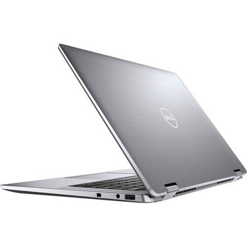 "Dell Latitude 9510 Notebook - 15"" Display, Intel i5, 16GB RAM, 256GB SSD, Windows 10 Pro"