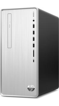 HP Pavilion Desktop TP01-0125xt - Intel i5, 8GB RAM, 1TB HDD, 256GB SSD, Windows 10