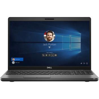"Dell Precision 3541 Mobile Workstation - 15.6"" Display, Intel i7, 16GB RAM, 512GB SSD, Quadro P620 4GB, Windows 10 Pro"