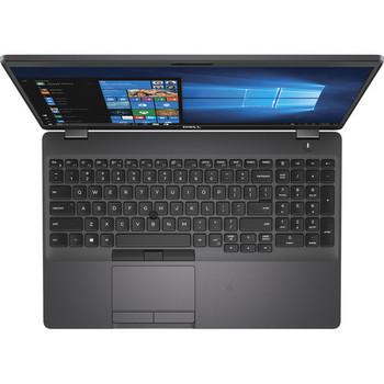 "Dell Latitude 5501 Notebook - 15.6"" Display, Intel i7, 16GB RAM, 512GB SSD, Windows 10 Pro"