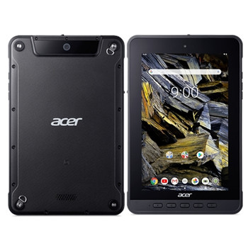"Acer ENDURO ET108-11A-80PZ - 8"" Touch, 4GB RAM, 64GB, Android 9"