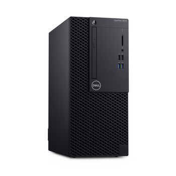 Dell OptiPlex 3070 Tower - Intel i5, 8GB RAM, 1TB HDD, Windows 10 Pro
