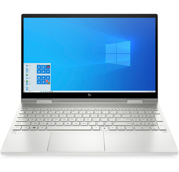 "HP ENVY x360 Convertible 15-ed0003ca - 15.6"" Touchscreen, Intel i7. 16GB RAM, 1TB SSD, Windows 10"