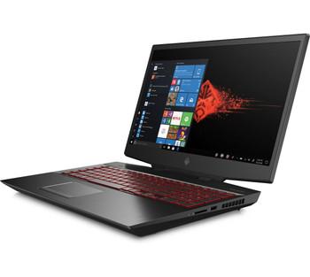 "HP OMEN Laptop 17-cb1097nr - 17.3"" Display, Intel i7, 16GB RAM, 1TB HDD +  512GB SSD, GeForce RTX 2060 6GB"