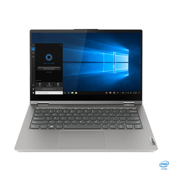 "Lenovo ThinkBook 14s Yoga - Intel i7, 16GB RAM, 512GB SSD, 14"" Touchscreen, Windows 10 Pro"
