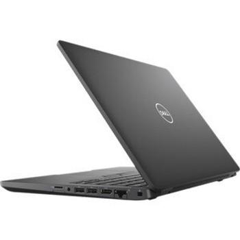 "Dell Latitude 5400 Notebook - 14"" Display, Intel i5, 8GB RAM, 256GB SSD, Windows 10 Pro - 90YR1"