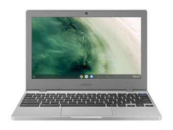"Samsung Chromebook 4 - 11.6""  Display, Intel Celeron, 4GB RAM, 32GB eMMC"
