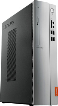 Lenovo IdeaCentre 310S-08ASR Desktop - AMD A9, 4GB RAM, 1TB HDD