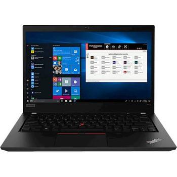 "Lenovo ThinkPad P43s – Intel i5 – 8365U, 8GB RAM, 256GB SSD, Quadro P520 2GB, 14"" Display, Windows 10 Pro"