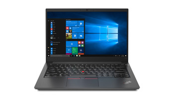 Lenovo ThinkPad E14 G2 - Intel i5, 8GB RAM, 256GB SSD, Windows 10 Pro - 20TA002CUS