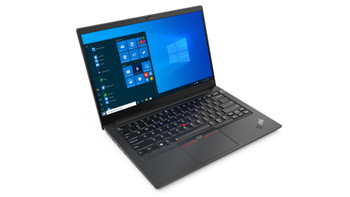 "Lenovo ThinkPad E14 G2 - 14"" Display, Intel i5, 8GB RAM, 256GB SSD, Windows 10 Pro - 20TA002CUS"