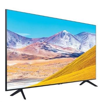 Samsung 50-inch Class TU8000 Crystal UHD 4K Smart TV - UN50TU8000FXZA