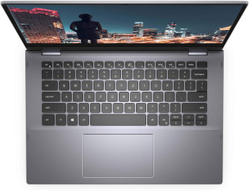 "Dell Latitude 5400 2-in-1 Notebook – Intel Core i7, 8GB RAM, 512GB SSD, 14"" Touch-Screen, Windows 10, Titan Grey"